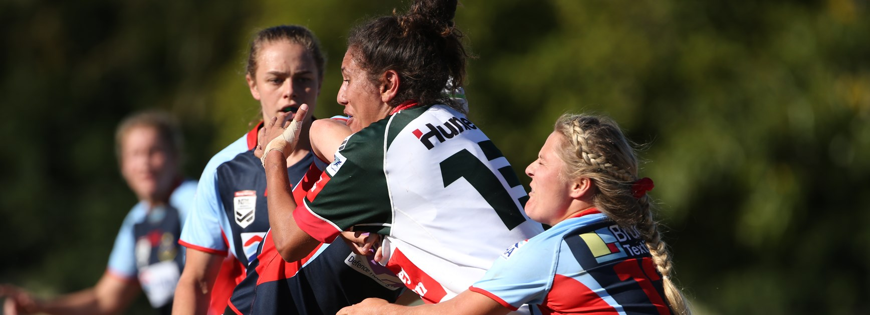 Five things to watch: Women's National Championships