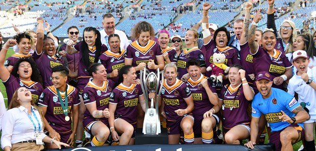 Broncos, Roosters to appoint new NRLW coaches