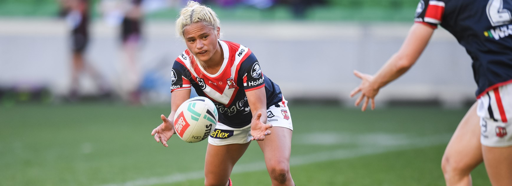Roosters reshuffle the pack as they search for a win