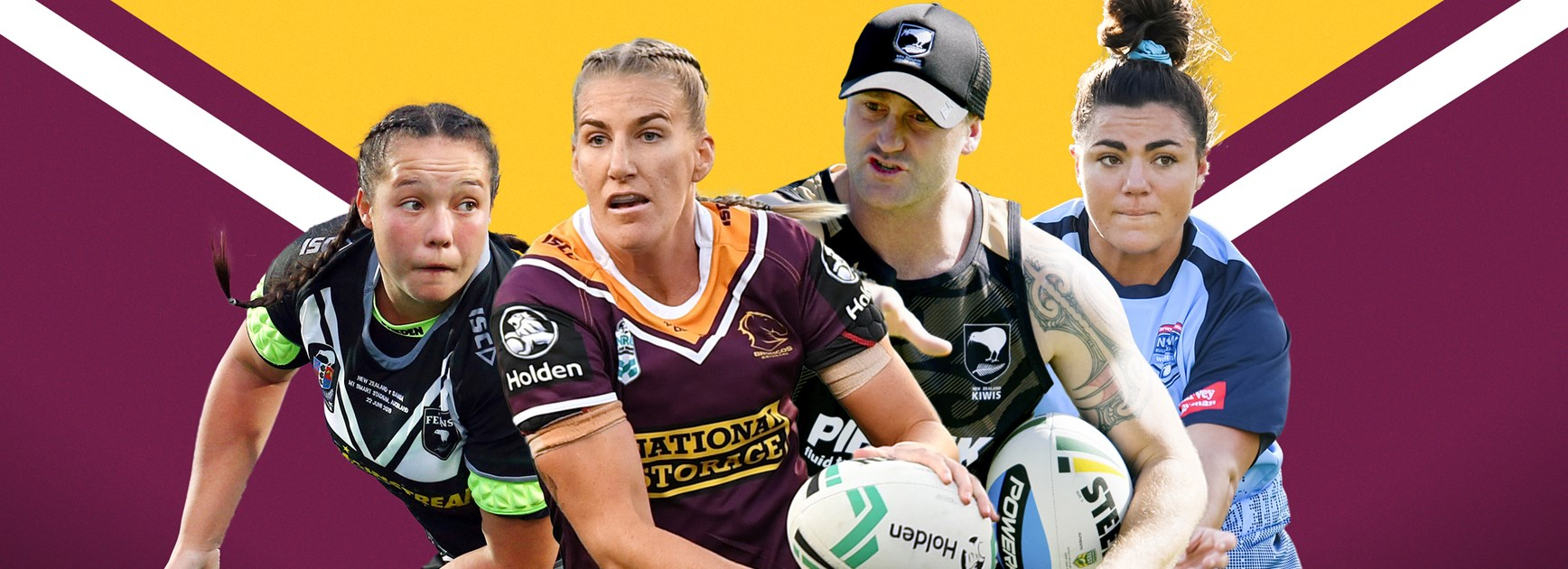 NRLW Broncos season preview 2019