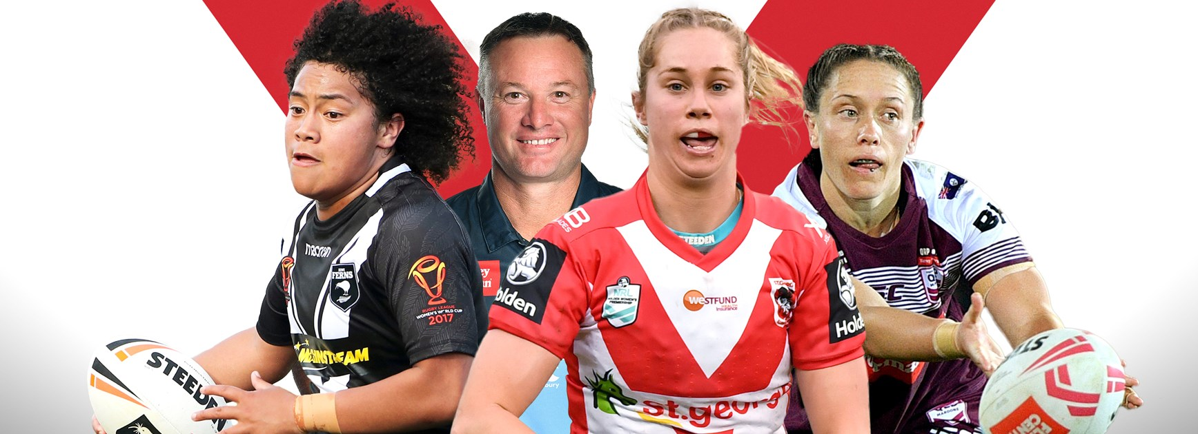 NRLW Dragons season preview 2019