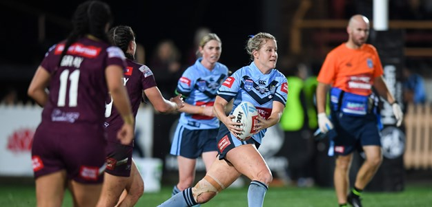 Quinn thrilled for new era of women's league in central west NSW