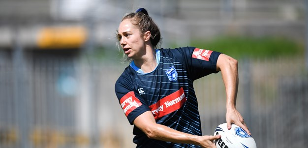 Apps replaces Studdon as captain of new-look Blues