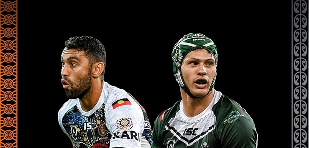 Four Knights nominated for All Stars voting