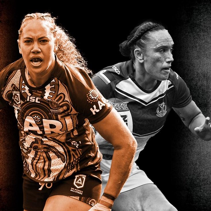 Women's Indigenous v Maori: Match preview