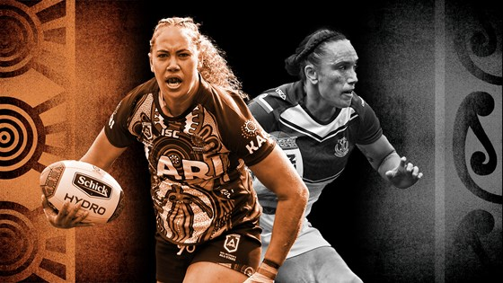 Match Preview: Women's Indigenous All Stars vs. Maori All Stars