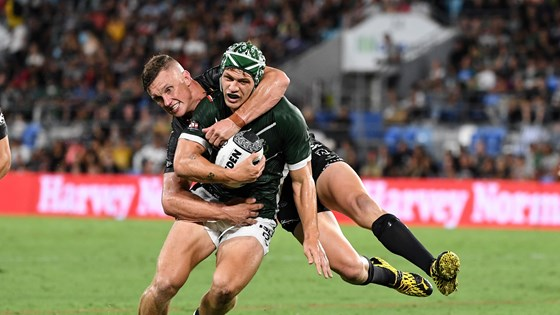 Ponga hoping to exploit new scrum rules