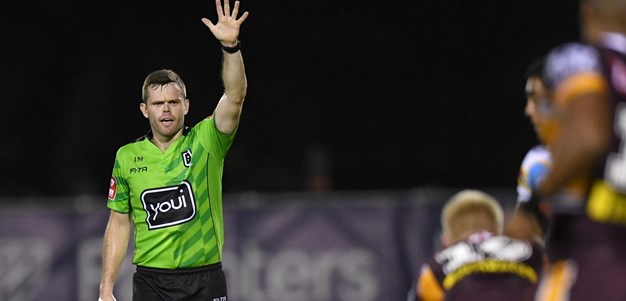 Six again rule to increase 'ball in play' by two minutes per game