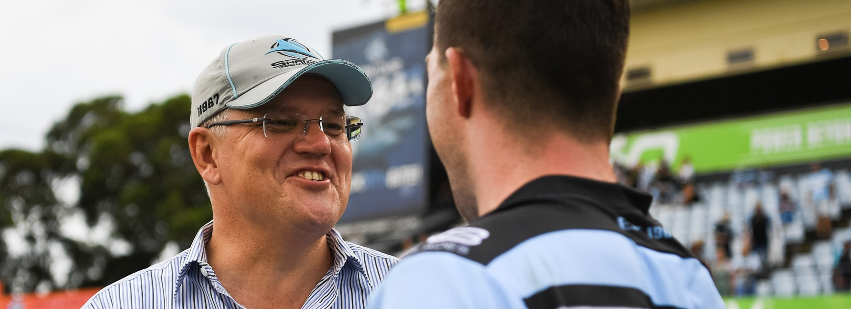 PM offers cautious support for NRL's return bid
