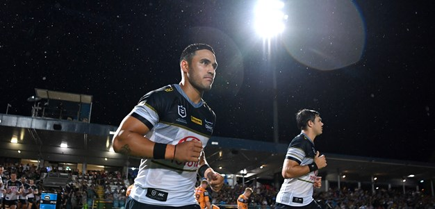 Tropical storm threatens to upstage Cowboys debutants