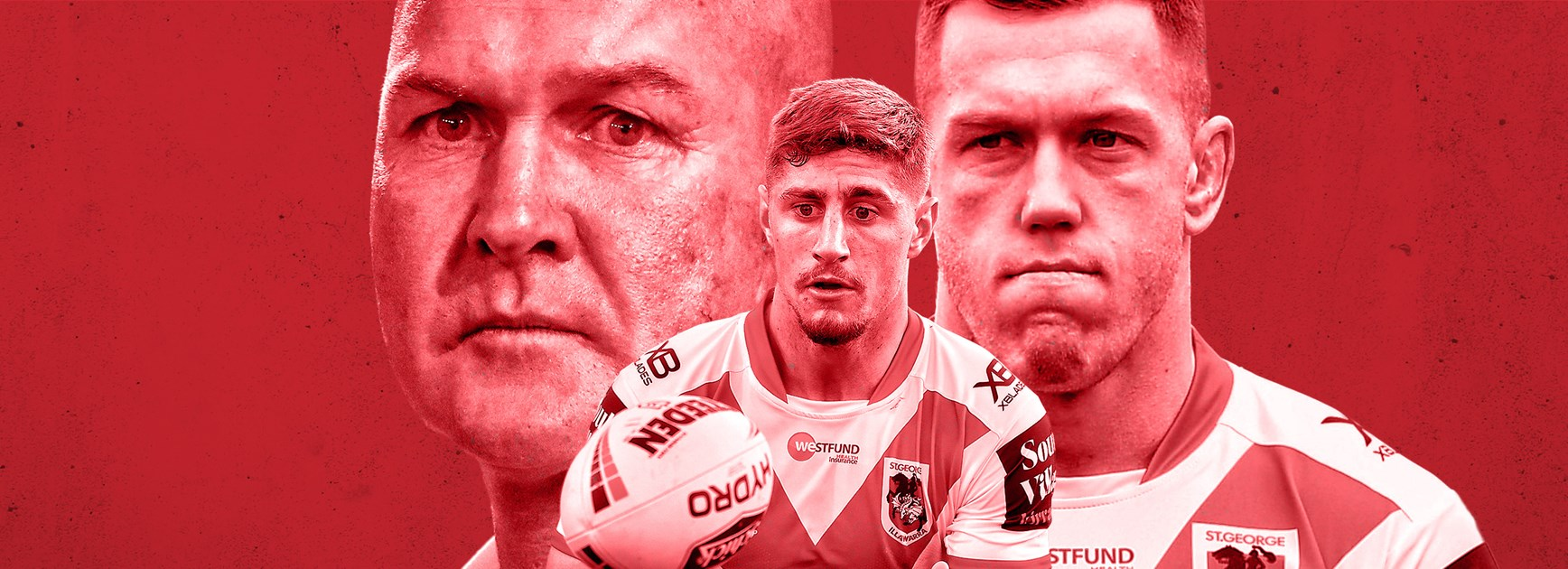 St George Illawarra Dragons 2020 season preview