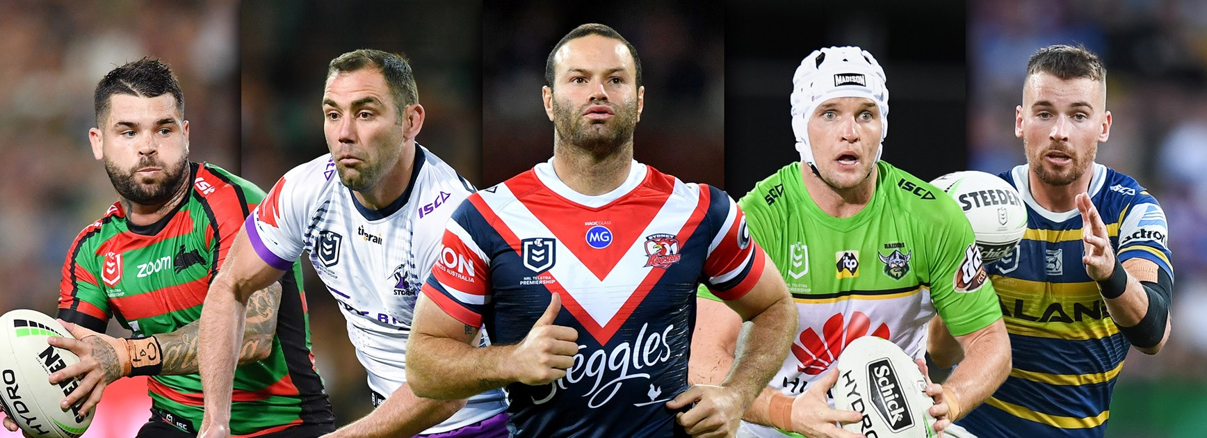 Who'll make the top eight? NRL.com experts have their say