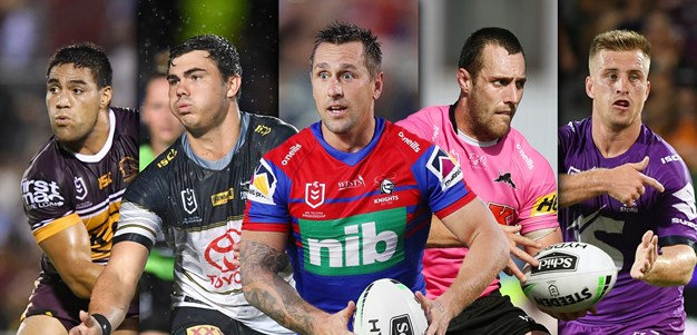 Everything you need to know about the NRL reschedule