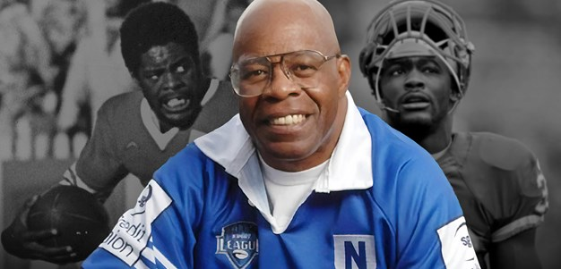 Oaktown to Newtown: Remembering Manfred Moore