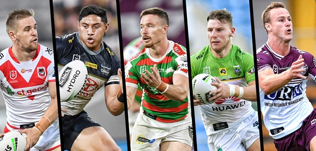 The new NRL 2020 draw: Everything you need to know