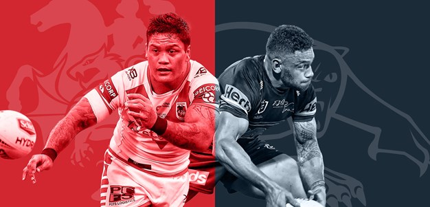 NRL.com preview: Dragons v Panthers