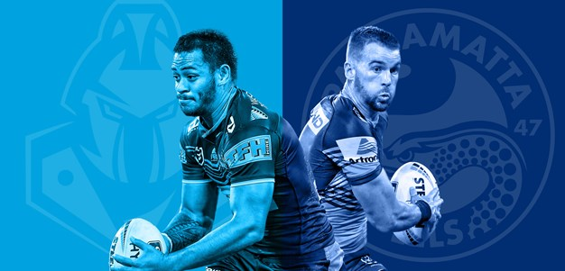 PREVIEW: Titans v Eels