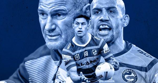 NRL.com Parramatta Eels 2020 season preview