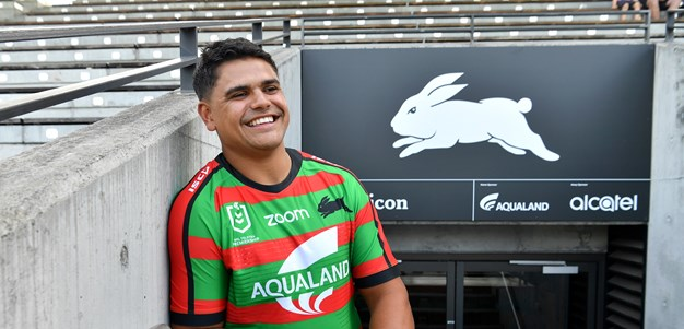 Welcome to South Sydney Latrell