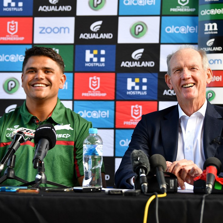 Mitchell arrival means selection headache for Bennett