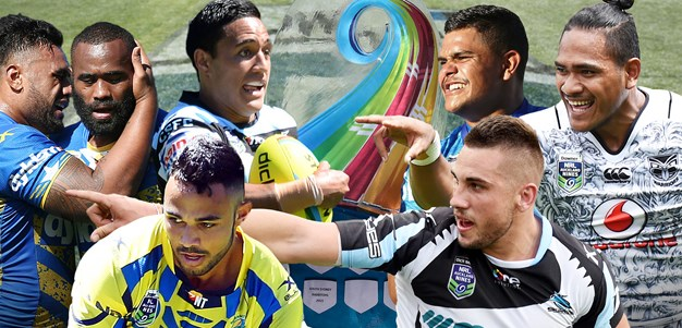 From Nines to NRL - the stars unearthed at the NRL Nines