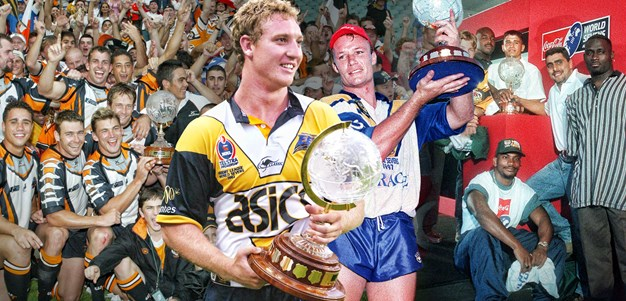 From Sevens to Nines via Super League: Evolution of the short form competition