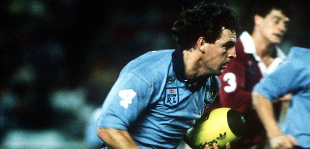 The 'hate' NSW players felt down Caxton Street