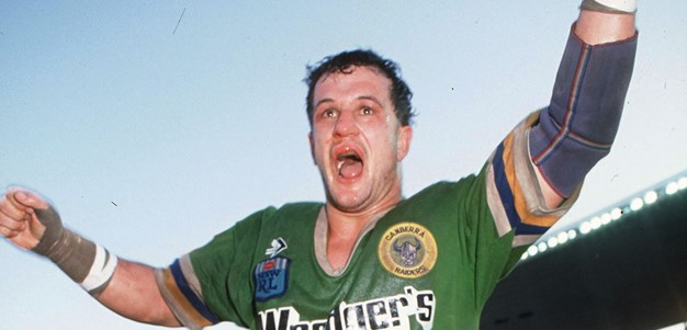 1989 grand final: How Lance lost captaincy but retired with two titles