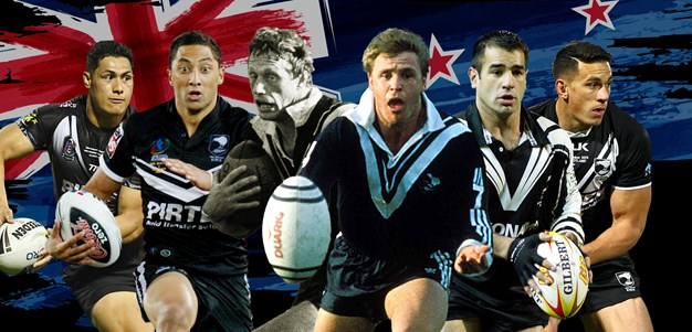 Who's the greatest Kiwi of all time?