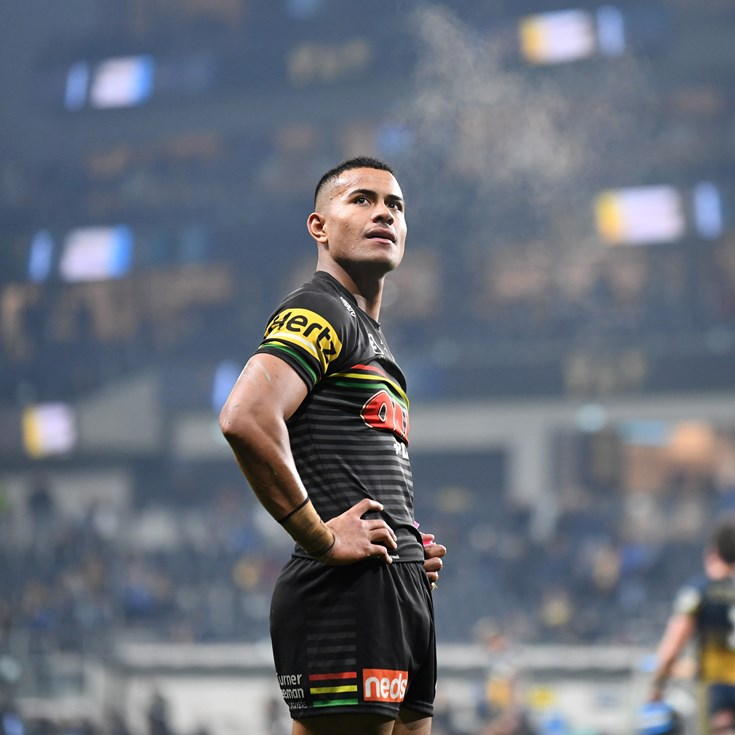 Panthers, Rabbitohs fighting for up to four NSW Origin spots