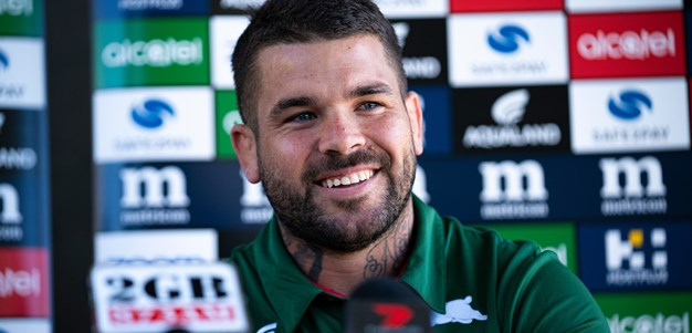 Reynolds to captain South Sydney in 2020