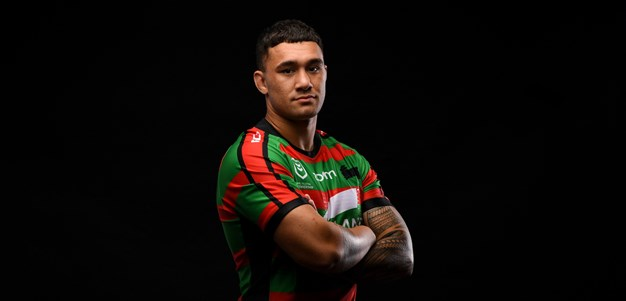 'Capable of big things': Su'A vows to step up in hour of need