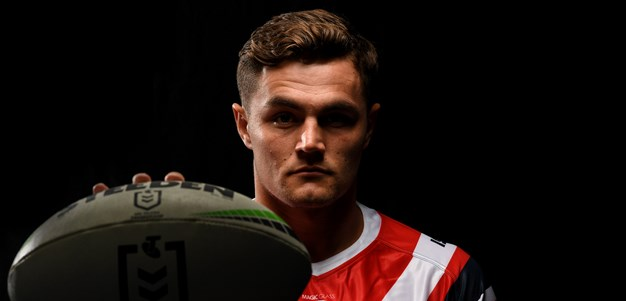 Flanagan to work from Cronk red, white and blueprint