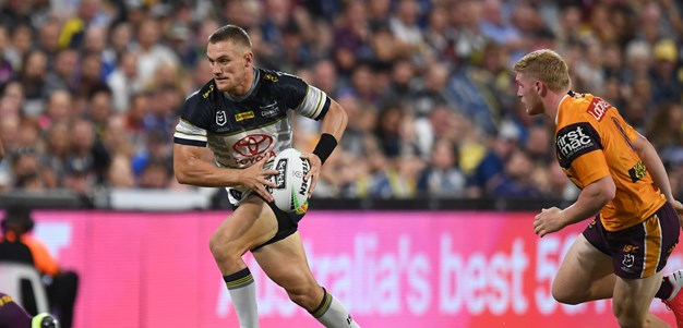 Hess: Cowboys can cope with frequent flying but prefer home comforts