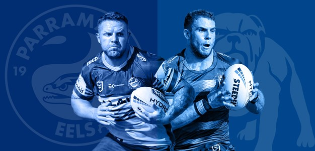 Bulldogs vs Eels: Round 1 Preview