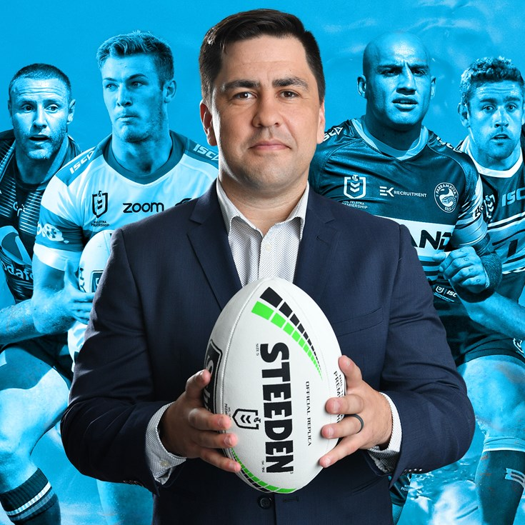 Soward's 2020 Power Rankings