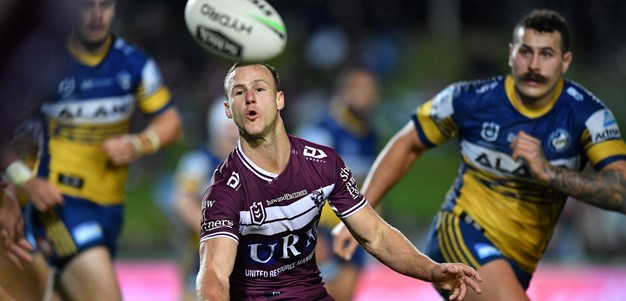 Barrage of criticism motivates DCE to snap back into top form
