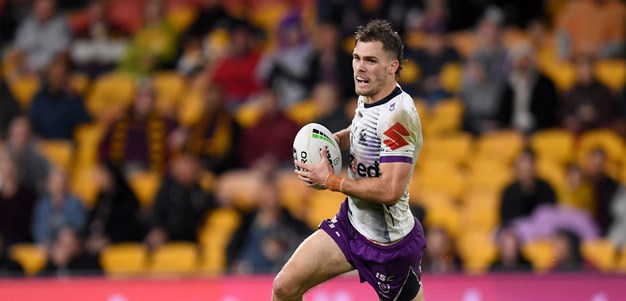 Bellamy says Papenhuyzen reminds him of young Slater