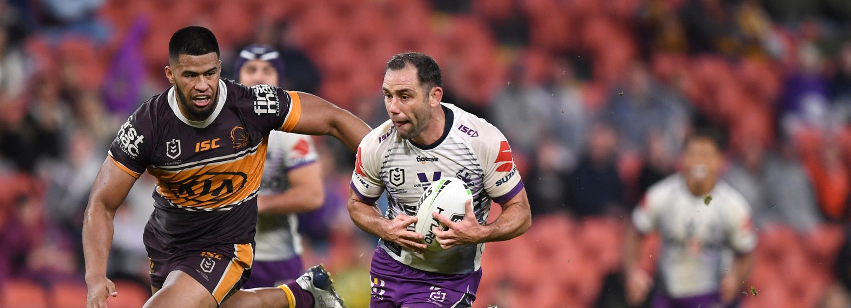 Broncos will consider making Smith an offer: Seibold