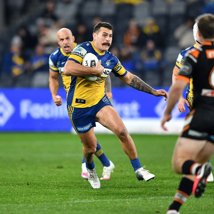 RCG, Lane wary emotional Wests Tigers could crash party