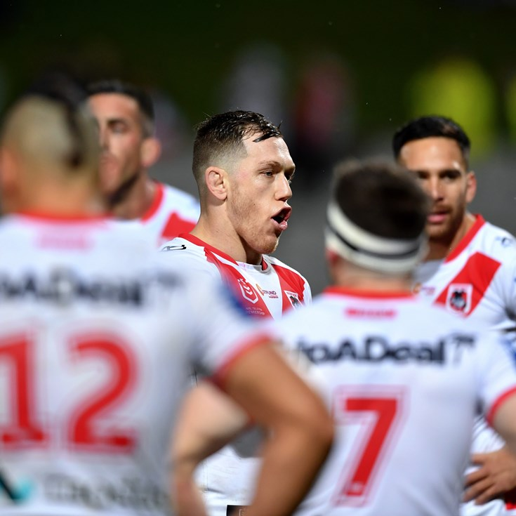 Why positional switch has McInnes in Origin frame