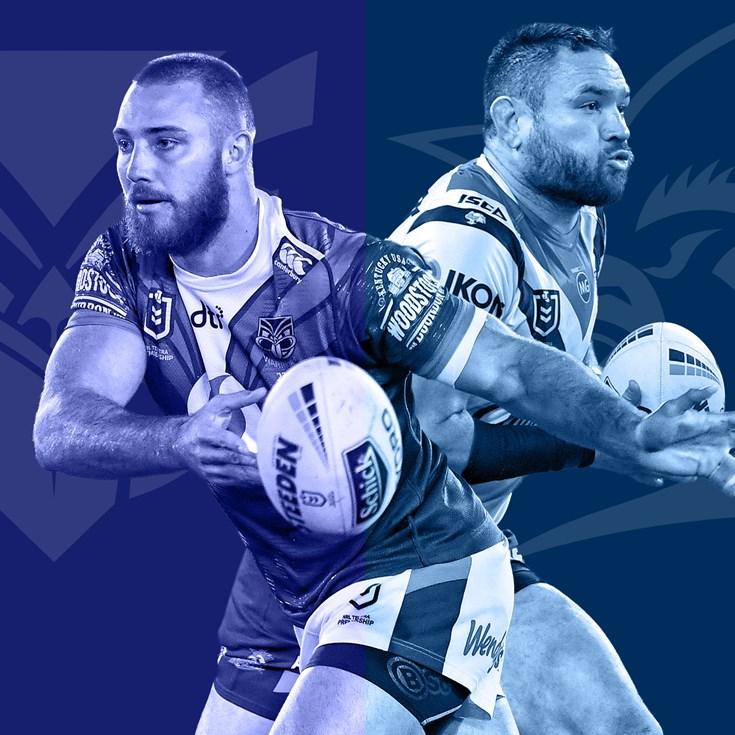 Mammoth challenge against star-studded Roosters