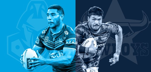 Titans v Cowboys: Match preview