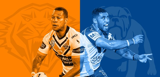 Round 14 Match Preview: Bulldogs vs Tigers