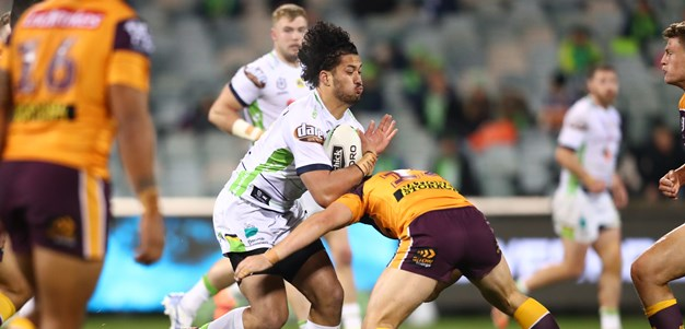 Harawira-Naera thankful for second chance