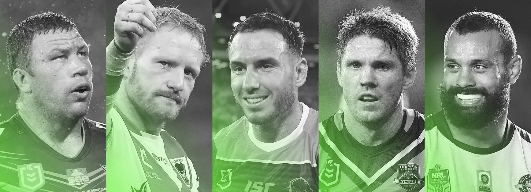 2020 retiring class: 5000 games of experience leaving NRL