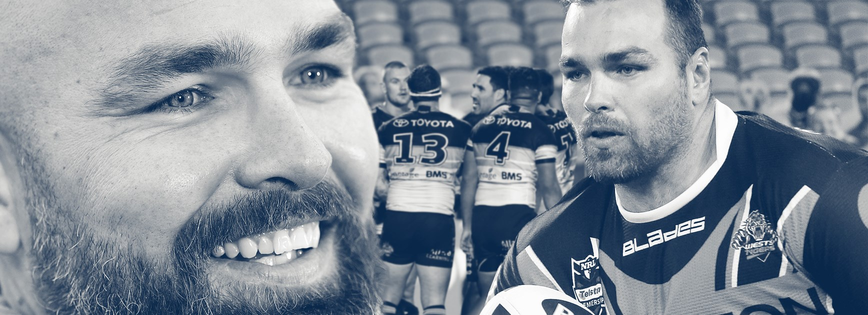 Ambitious Payten's unfinished business with Warriors revealed