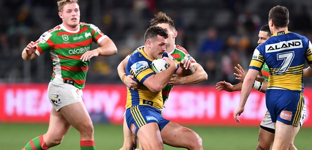 A modern-day rivalry: Eels v Rabbitohs