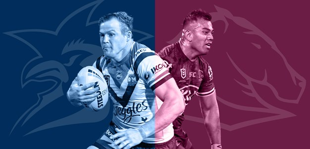 Match Preview: Roosters v Broncos
