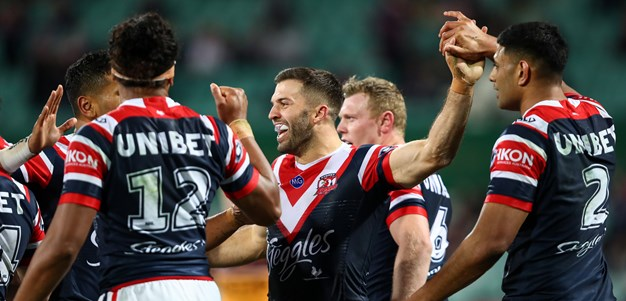 Roosters 2020 by the numbers